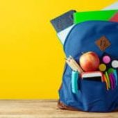 Back to School, Back to Cool?: Starting a New School Year Can Bring Excitement and Sometimes Anxiety