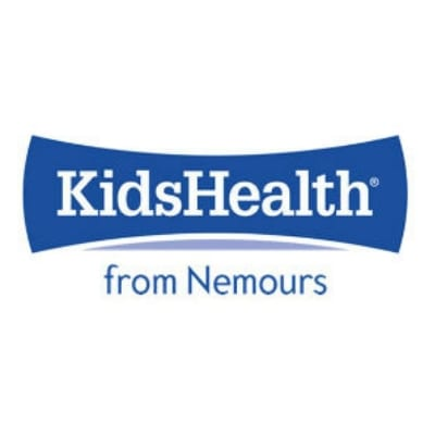 KidsHealth logo-C4L
